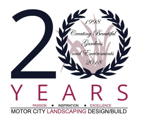 Motor City Landscaping