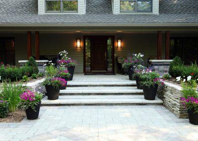 Brick Pavers – Rochester Hills, MI