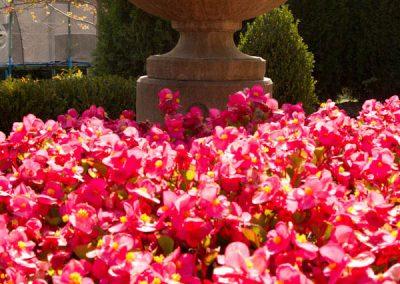 Urn & Garden Art – Oakland Twp., MI