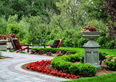 Garden Art – Rochester Hills, MI