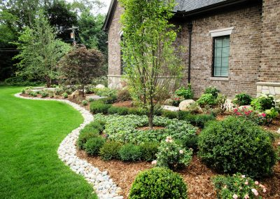 Landscaping – Franklin, MI