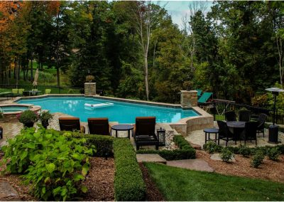 Pavers & Pools – Goodison, MI