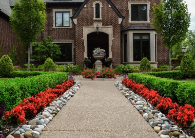 Landscaping – West Bloomfield, MI